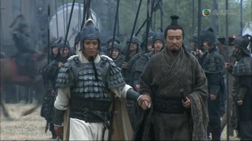 """Tam Quốc: Cận vệ bí ẩn được Lưu Bị tuyệt đối tín nhiệm nhưng lại trở thành """"cái bóng"""" của Triệu Vân - Ảnh 1"""