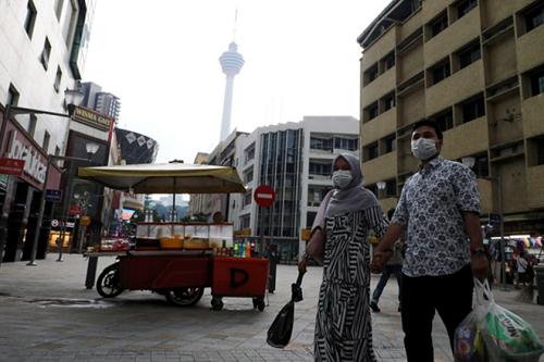 Tình hình dịch virus corona ngày 15/4: Số ca nhiễm tại Đông Nam Á vượt 20.000 - Ảnh 1