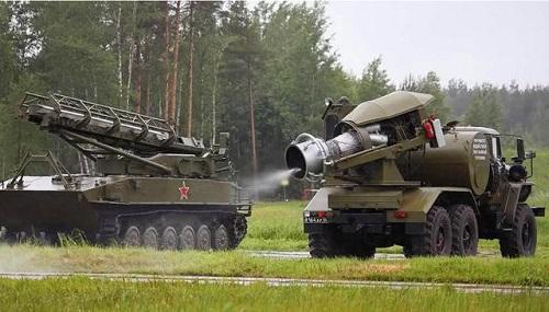 Lực lượng chống dịch bệnh của quân đội Nga mạnh như thế nào? - Ảnh 1