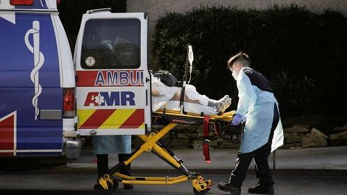 Tình hình dịch virus corona ngày ngày 17/4: Gần 35.000 người tử vong ở Mỹ - Ảnh 1