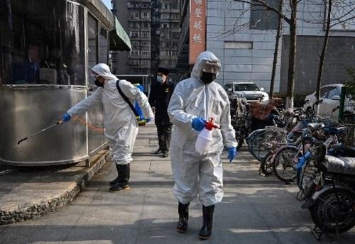 Vũ Hán bất ngờ sửa đổi số liệu thống kê dịch Covid-19, tăng thêm hơn 1.200 ca tử vong - Ảnh 1
