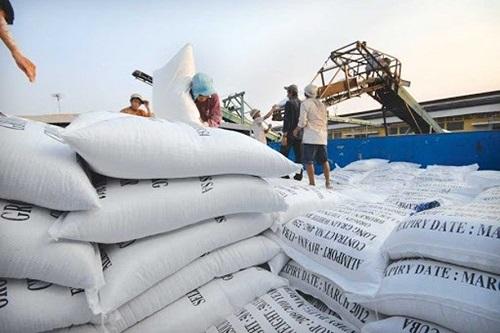Bộ Công thương phản hồi về phương án điều hành xuất khẩu gạo - Ảnh 1