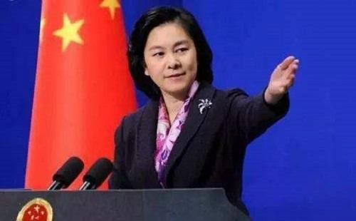 Khẩu trang kém chất lượng ở Hà Lan: Trung Quốc đã thông báo không phải loại y tế chuyên dụng - Ảnh 1