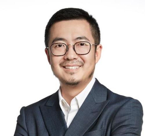 """Nhan sắc xinh đẹp cực phẩm của vợ chủ tịch Taobao vừa công khai dằn mặt """"tiểu tam"""" - Ảnh 1"""