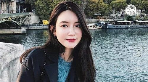 """Nhan sắc xinh đẹp cực phẩm của vợ chủ tịch Taobao vừa công khai dằn mặt """"tiểu tam"""" - Ảnh 6"""