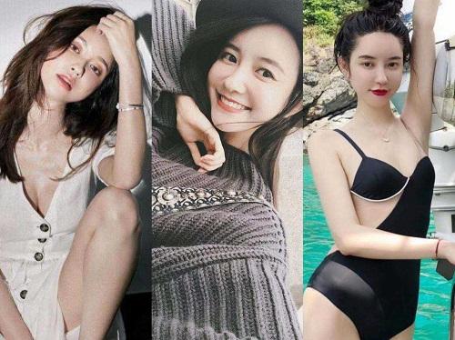 """Nhan sắc xinh đẹp cực phẩm của vợ chủ tịch Taobao vừa công khai dằn mặt """"tiểu tam"""" - Ảnh 7"""