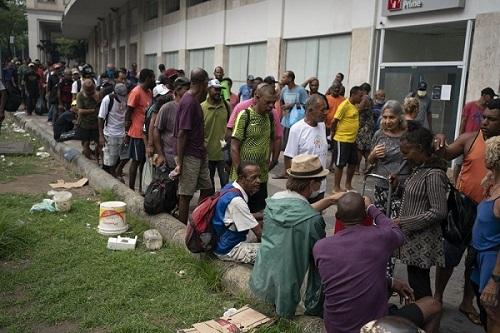 Khu vực Mỹ La-tinh vượt 160.000 ca nhiễm Covid-19, các nước tăng cường nguồn lực y tế - Ảnh 1