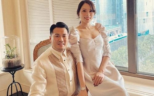 Tin tức giải trí mới nhất ngày 27/04: Linh Rin và Phillip Nguyễn quay lại sau rạn nứt tình cảm - Ảnh 1