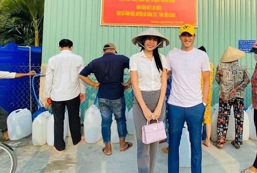 Tin tức giải trí mới nhất ngày 27/04: Linh Rin và Phillip Nguyễn quay lại sau rạn nứt tình cảm - Ảnh 3