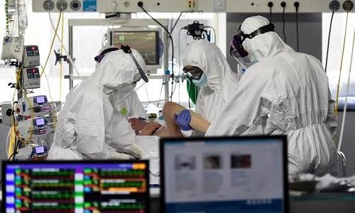 Tình hình dịch virus corona ngày 27/4: Gần 14.000 ca nhiễm Covid-19 tại Singapore - Ảnh 2