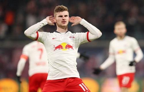 Sao tuyển Đức khước từ Bayern Munich, mong muốn gia nhấp Liverpool - Ảnh 1