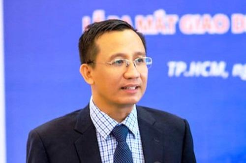 Trường ĐH Ngân hàng TP.HCM báo cáo vụ giảng viên Bùi Quang Tín tử vong - Ảnh 1