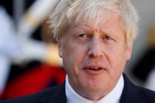 Thủ tướng Anh Boris Johnson phải thở oxy, bệnh tình chưa có dấu hiệu cải thiện - Ảnh 1