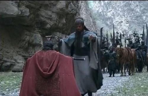 """Tam Quốc: Quan Vũ tha chết cho Tào Tháo, kế sách """"1 mũi tên trúng 4 đích"""" của Gia Cát Lượng  - Ảnh 1"""