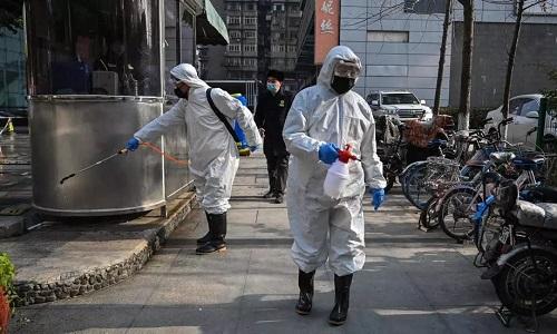 Tình hình dịch virus corona ngày 10/5: Vũ Hán xuất hiện ca nhiễm Covid-19 đầu tiên sau hơn một tháng - Ảnh 1