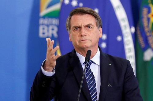 Tình hình dịch virus corona ngày 12/5: Brazil coi phòng gym là ngành thiết yếu cần mở cửa - Ảnh 1