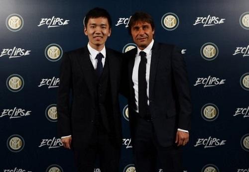 """Thiếu gia trẻ tuổi Trung Quốc sở hữu CLB Inter Milan: Đẹp trai, hội chị em gọi là """"hoàng tử ngôn tình"""" - Ảnh 2"""