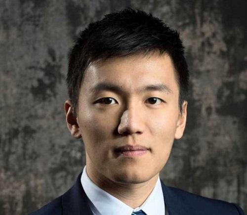 """Thiếu gia trẻ tuổi Trung Quốc sở hữu CLB Inter Milan: Đẹp trai, hội chị em gọi là """"hoàng tử ngôn tình"""" - Ảnh 1"""