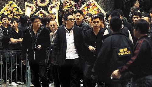 Tứ đại hắc bang Hong Kong: Hội Tam Hoàng - Khởi nguồn của xã hội đen xứ Cảng thơm - Ảnh 3