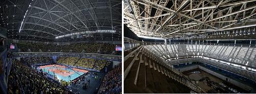 Giật mình khung cảnh hoang lạnh của những sân vận động từng diễn ra Olympic Rio 2016 - Ảnh 5