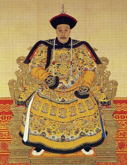 Vị công chúa được 3 đời Hoàng đế nhà Thanh yêu chiều nhưng nửa sau cuộc đời lại đầy bị thương - Ảnh 1