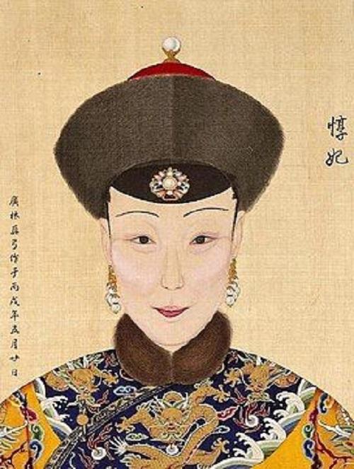 Vị công chúa được 3 đời Hoàng đế nhà Thanh yêu chiều nhưng nửa sau cuộc đời lại đầy bị thương - Ảnh 2