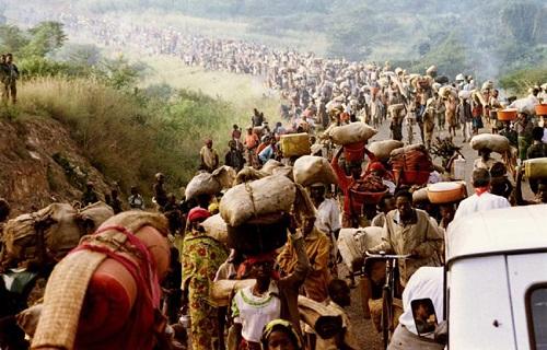 Pháp bắt giữ nghi phạm cuối cùng trong vụ diệt chủng Rwanda khiến 800.000 người thiệt mạng - Ảnh 2