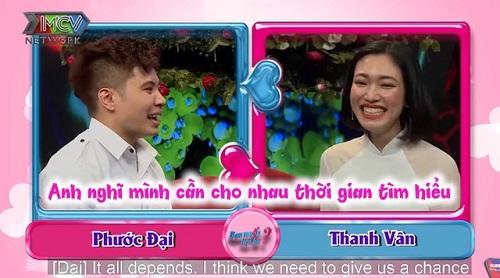 """Bạn muốn hẹn hò: """"Em gái Tăng Thanh Hà"""" đổ rạp trước ông chủ hàng sơn - Ảnh 1"""