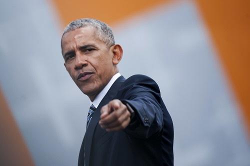 Số ca nhiễm vượt mốc 1,5 triệu, ông Obama tiếp tục chỉ trích chính quyền Donald Trump - Ảnh 2