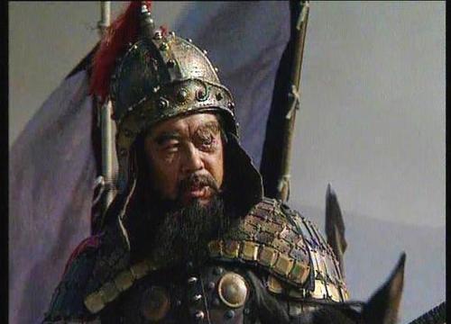 Tam Quốc: 10 cao thủ dùng thương lợi hại nhất, Triệu Vân chỉ xếp thứ 2 - Ảnh 1