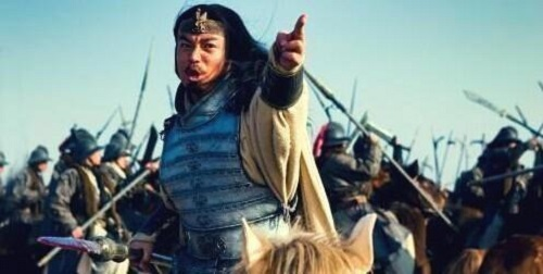 Tam Quốc: 10 cao thủ dùng thương lợi hại nhất, Triệu Vân chỉ xếp thứ 2 - Ảnh 7