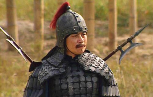 Tam Quốc: 10 cao thủ dùng thương lợi hại nhất, Triệu Vân chỉ xếp thứ 2 - Ảnh 5