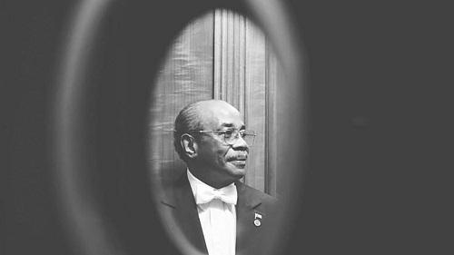 Cựu quản gia Nhà Trắng phục vụ 11 đời tổng thống Mỹ qua đời ở tuổi 91 vì Covid-19 - Ảnh 1