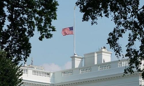 Cựu quản gia Nhà Trắng phục vụ 11 đời tổng thống Mỹ qua đời ở tuổi 91 vì Covid-19 - Ảnh 2