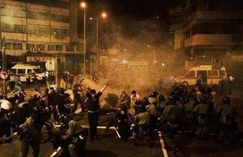 Tứ đại hắc bang Hong Kong: 14K - Băng đảng hùng mạnh và những cuộc thanh trừng khốc liệt - Ảnh 2
