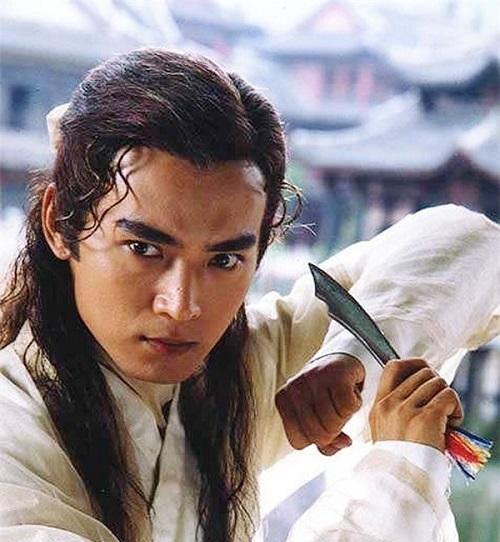 10 vai diễn kinh điển không phải ai cũng biết trong phim truyền hình Hoa Ngữ - Ảnh 2