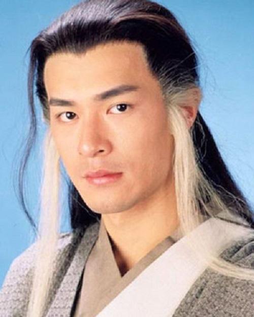 10 vai diễn kinh điển không phải ai cũng biết trong phim truyền hình Hoa Ngữ - Ảnh 3