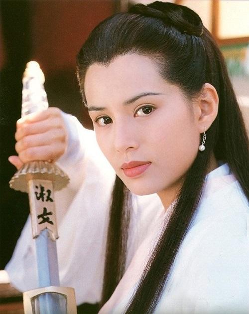10 vai diễn kinh điển không phải ai cũng biết trong phim truyền hình Hoa Ngữ - Ảnh 4