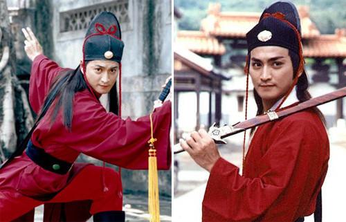10 vai diễn kinh điển không phải ai cũng biết trong phim truyền hình Hoa Ngữ - Ảnh 8