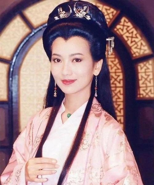 10 vai diễn kinh điển không phải ai cũng biết trong phim truyền hình Hoa Ngữ - Ảnh 10