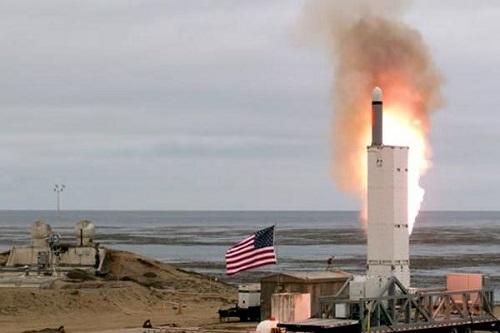 Mỹ thảo luận nối lại hoạt động thử nghiệm hạt nhân sau 28 năm - Ảnh 1