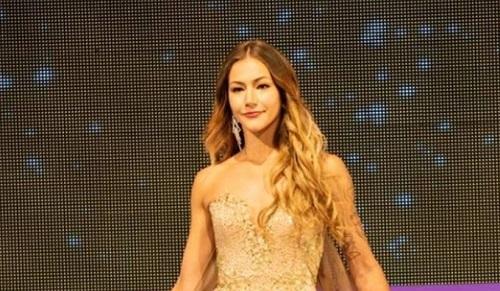 Người đẹp cuộc thi Hoa hậu Hoàn Vũ New Zealand đột ngột qua đời ở tuổi 23 - Ảnh 1