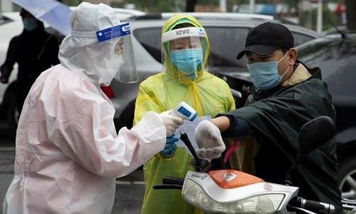 Tình hình dịch virus corona ngày 23/5: Tổng thống Putin nói Covid-19 ở Nga đã ổn định - Ảnh 3