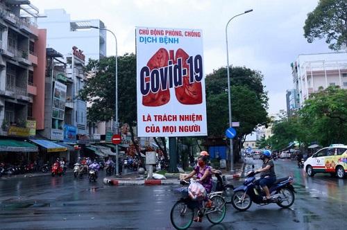 Tình hình dịch virus corona ngày 24/5: Việt Nam được xếp hạng là nước chống dịch Covid-19 tốt nhất thế giới - Ảnh 1