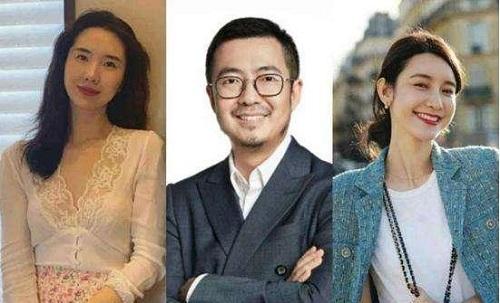 Trợ lý vô tình tiết lộ Trương Đại Dịch có thai với chủ tịch Taobao - Ảnh 1
