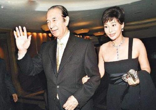 Tỷ phú sòng bạc Hà Hồng Sân và mối tình phong lưu với 4 người vợ - Ảnh 4