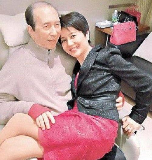 Tỷ phú sòng bạc Hà Hồng Sân và mối tình phong lưu với 4 người vợ - Ảnh 5