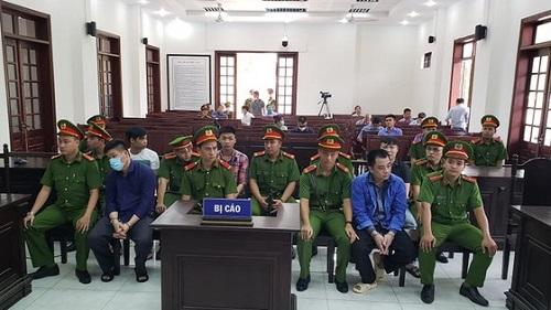 Truy tố giám đốc gọi giang hồ vây xe công an ở Đồng Nai tội trốn thuế - Ảnh 3