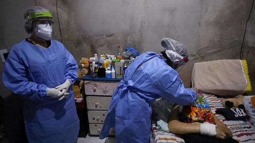 """Tình hình dịch virus corona ngày 29/5: 100.000 người chết vì Covid-19 ở Mỹ là """"cột mốc đáng buồn"""" - Ảnh 3"""