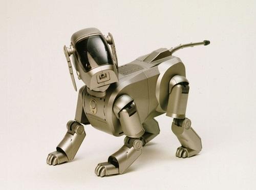 """2 robot huyền thoại được xem là cách mạng công nghệ, từng làm """"điên đảo"""" thế giới một thời - Ảnh 9"""